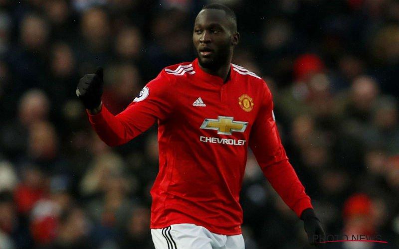 Fanshop van Manchester United maakt pijnlijke blunder met Lukaku