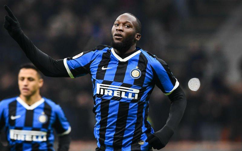 'Inter ziet het groots, Lukaku moet deze 2 Rode Duivels naar Milaan lokken'