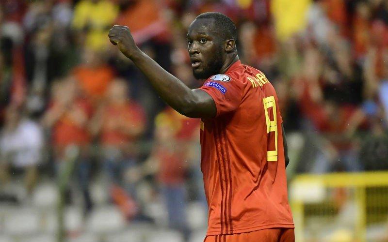 Romelu Lukaku verlaat Manchester United en kondigt transfer aan