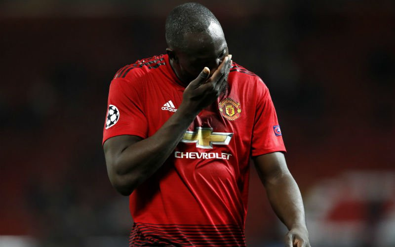 """Einde verhaal bij Manchester United? """"Hij is beter dan Romelu Lukaku"""""""