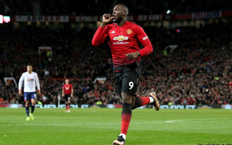 'Real Madrid hakt knoop door over komst van Lukaku'