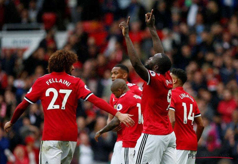 'Manchester United speelt volgend seizoen in dit roze shirt'