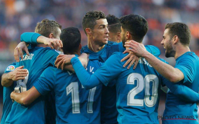 ManUnited tegen Real: 'Wij deze 4 spelers, dan krijgen jullie De Gea'