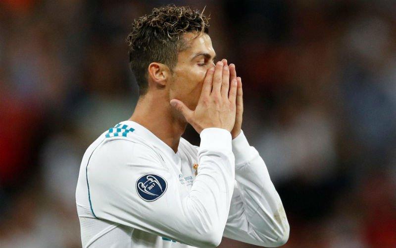 'Ronaldo komt meteen na CL-finale met schokkend nieuws over zijn toekomst'