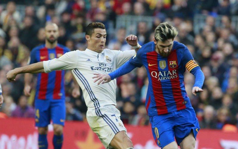 Messi of Ronaldo? Totti weet het antwoord