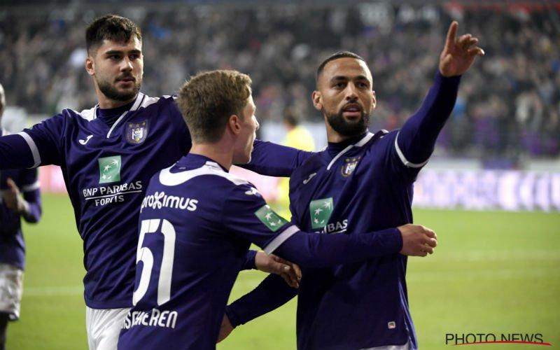 'Anderlecht vangt deze enorme transfersom voor Kemar Roofe'