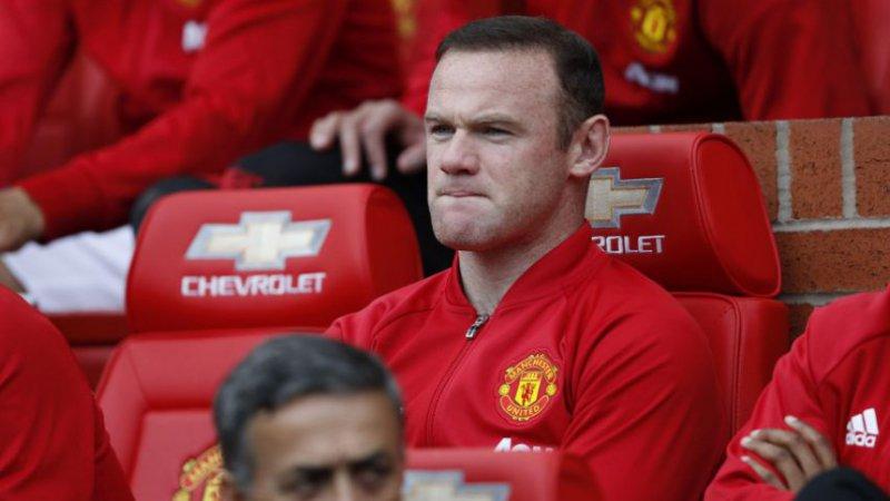 Ex-ploegmaat neemt het op voor Rooney: