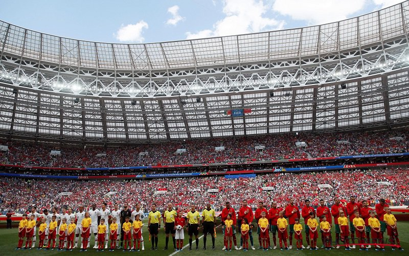 Volgend WK mogelijk al met 48 landen