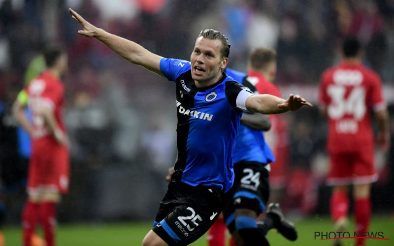 'Deze buitenlandse topclub wil Vormer weghalen bij Club Brugge'