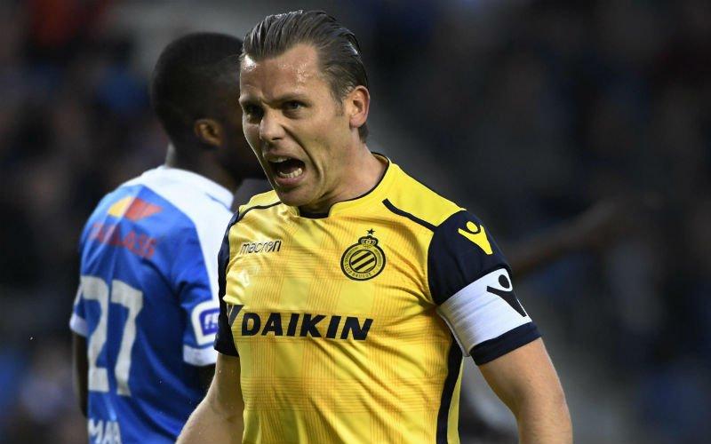 Vormer komt met enorm goed nieuws voor Club Brugge