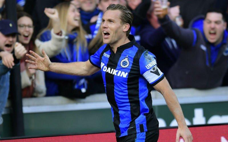 Ruud Vormer haalt uit bij Club Brugge: