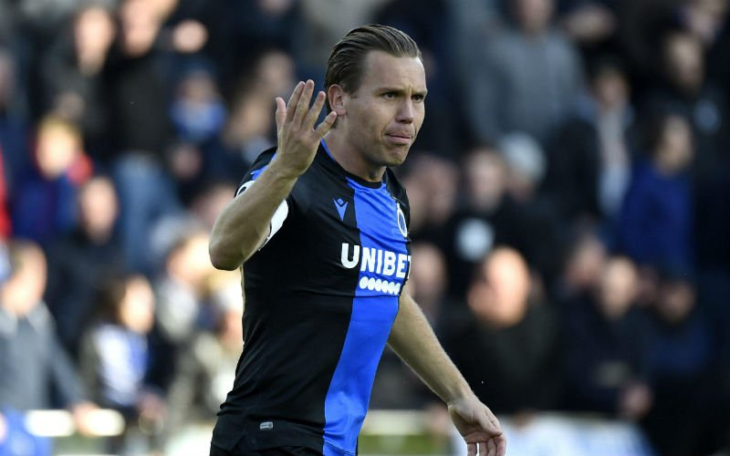 'Club Brugge gaat serieuze concurrent voor Ruud Vormer aantrekken'