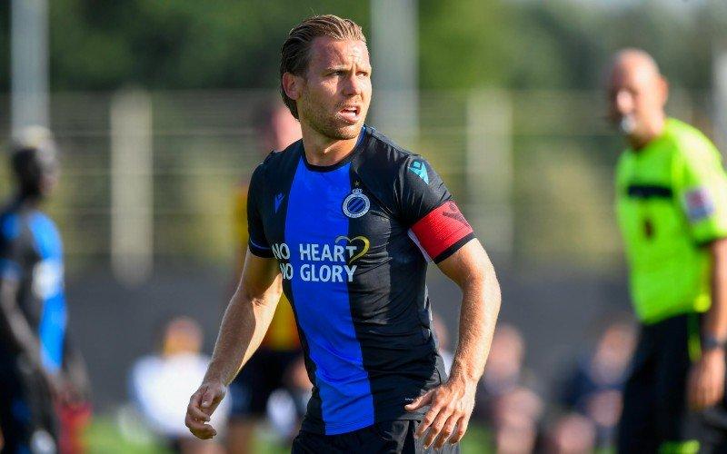 'Club Brugge meldt zich voor opvolger van Ruud Vormer, vraagprijs is 10 miljoen'