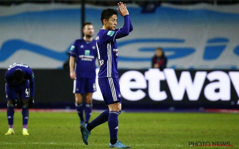 Morioka stuurt 2 Belgische clubs wandelen: 'Ik heb er geen zin in'