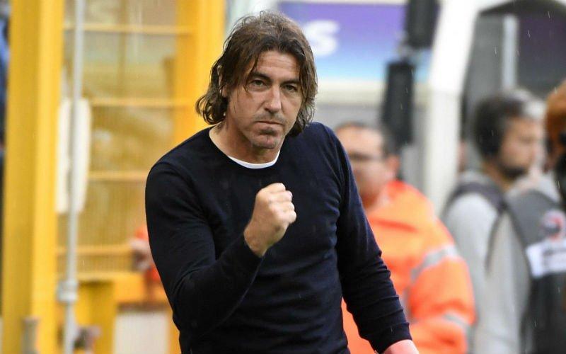 'Sa Pinto kan meteen bij deze twee (top)clubs aan de slag'