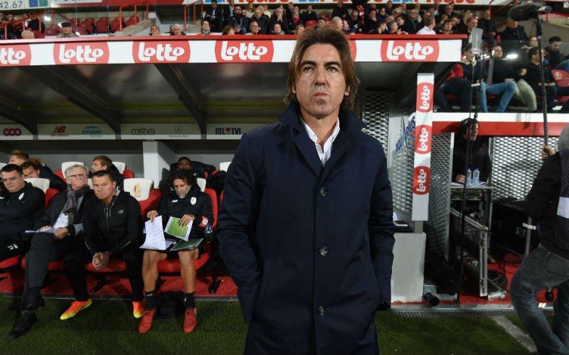 Albert voorspelt grote problemen voor Sa Pinto: