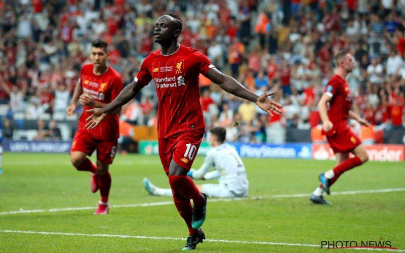 Liverpool verovert Europese Supercup na penaltythriller tegen Chelsea