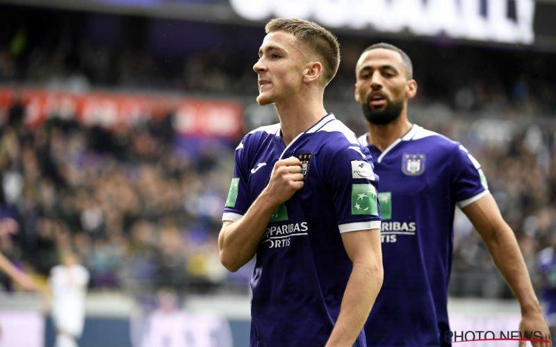 'Anderlecht ziet plots érg opmerkelijk voorstel binnenlopen voor Saelemaekers'