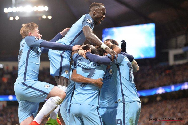 'Manchester City biedt 50 miljoen op verrassende speler'
