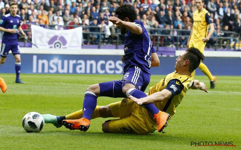 Dion Cools trekt aan de alarmbel bij Club Brugge: