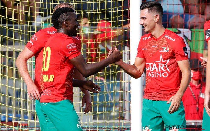 KV Oostende wint ruim, OH Leuven is woedend op scheidsrechter