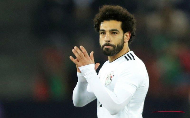 'Moh Salah wil naar Real Madrid op één belangrijke voorwaarde'