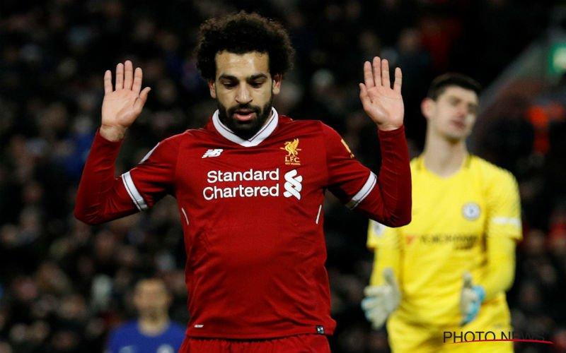 'Real vindt straf alternatief voor Salah, tot grote woede van Barcelona '