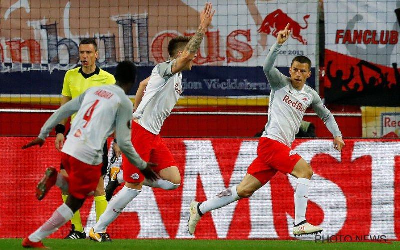 Salzburg pakt uit met mirakel, Arsenal en Atlético komen met de schrik vrij