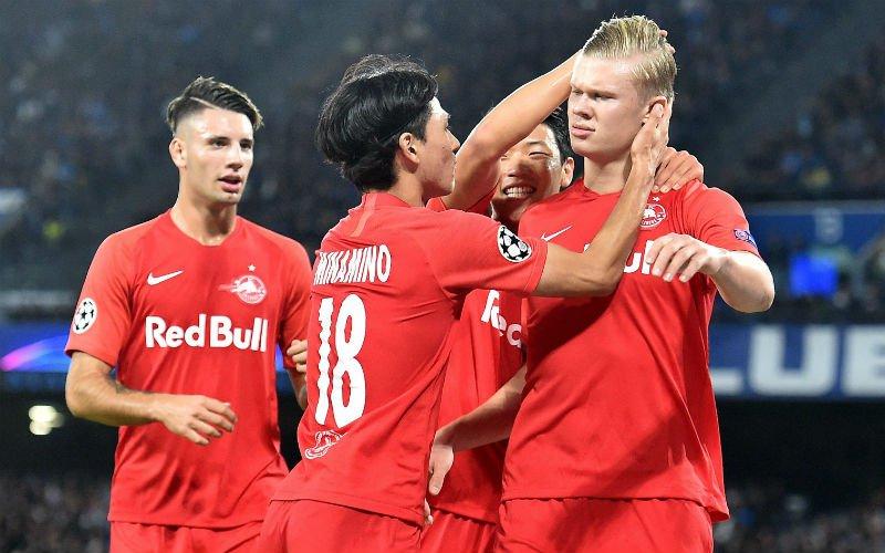 'Wonderkind Haaland weigert Barcelona en kiest verrassend voor déze club'