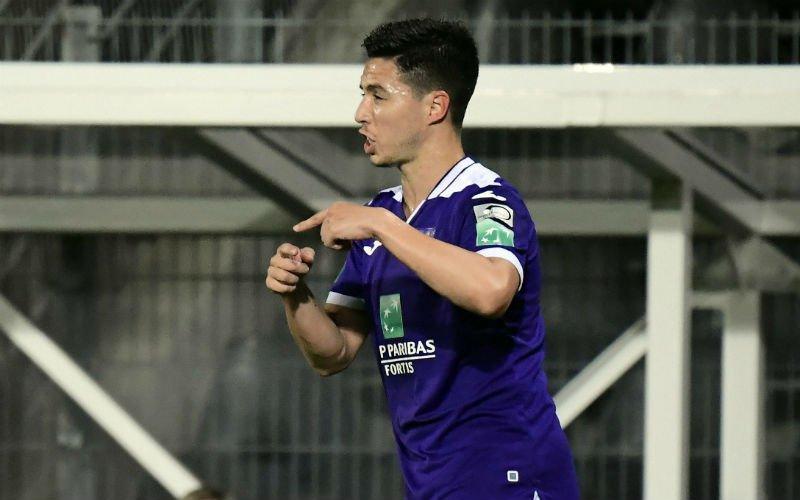 Transfermarkt LIVE: Nasri weg bij Anderlecht, Teodorczyk terug naar België?