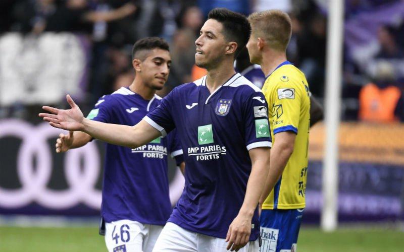 'Anderlecht is het beu en verstuurt fikse waarschuwing naar Nasri'