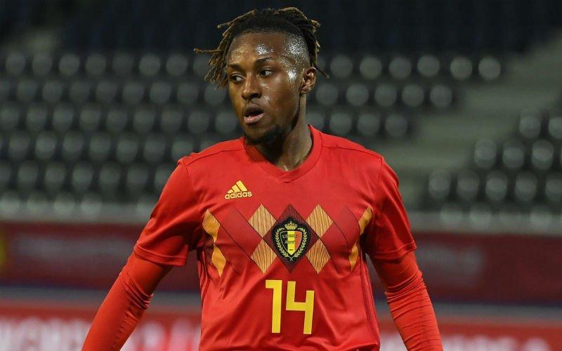 'Gewilde Samuel Bastien tekent bij deze Belgische topclub'