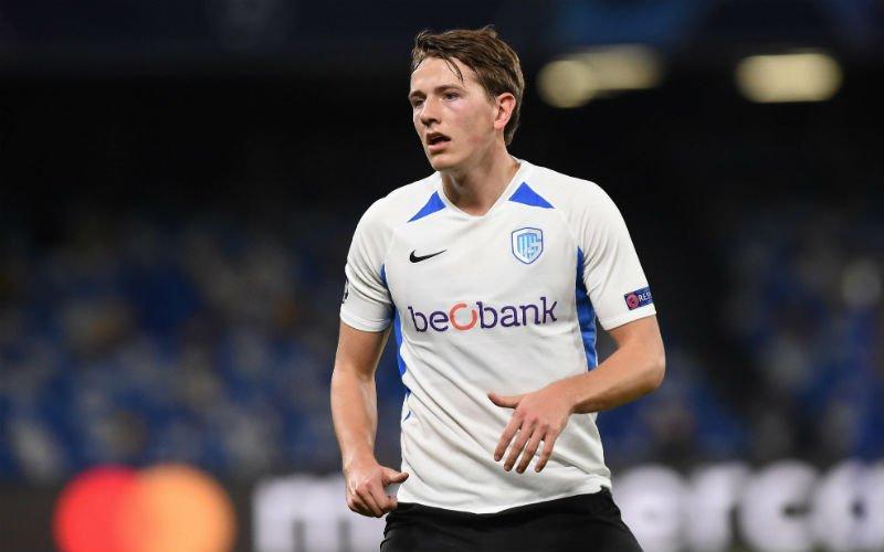 'Anderlecht slaat toe en haalt 'nieuwe Sander Berge' binnen'