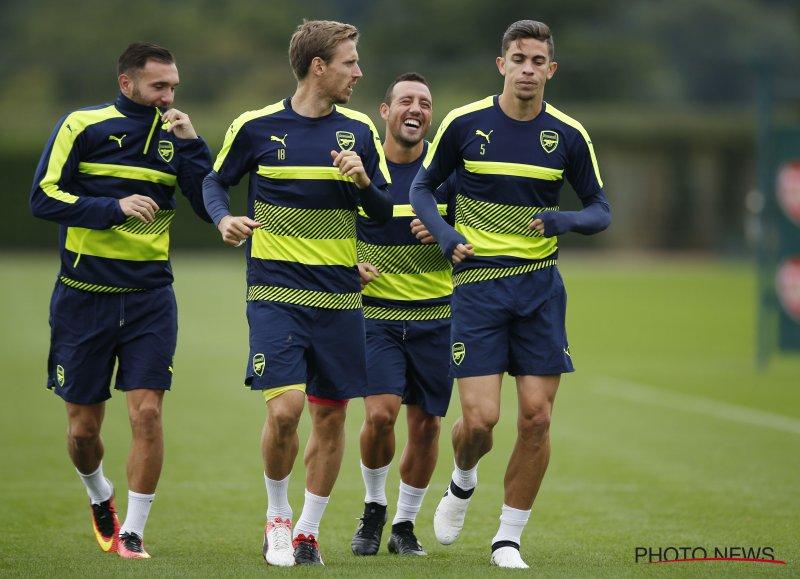 'Arsenal realiseert gevoelige transfer en haalt deze Man Utd-speler'