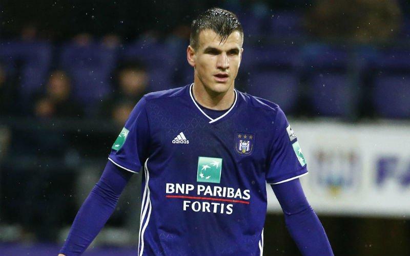 Anderlecht hakt knoop door over Santini en Kiese-Thelin