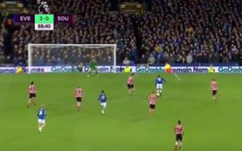 Lukaku scoort deze schitterende goal (Video)