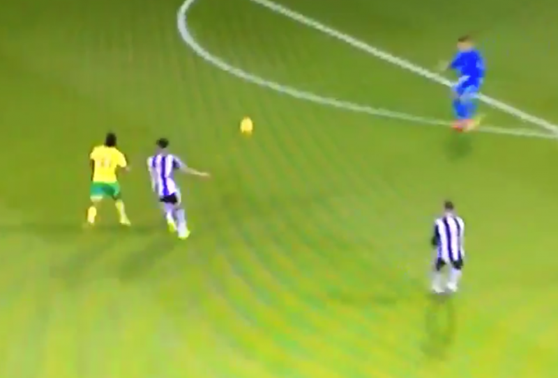 Newcastle verliest match na gigantische blunder van vervanger Sels (Video)