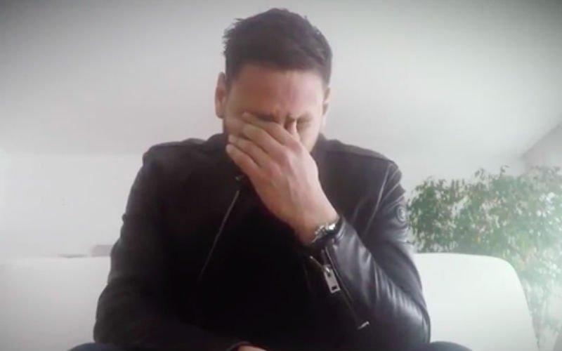 Om deze bijzondere reden barst Donnarumma in tranen uit (Video)