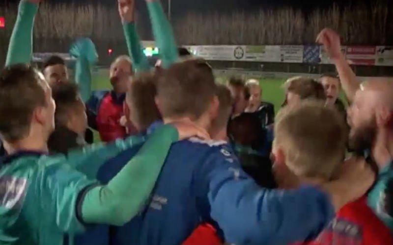 De eerste kampioen in Vlaanderen is nu al bekend