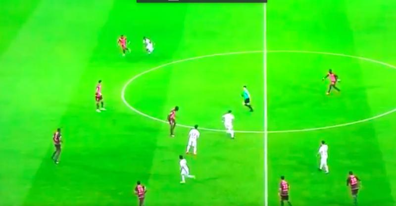 Memphis Depay scoort een ongelooflijk doelpunt (Video)
