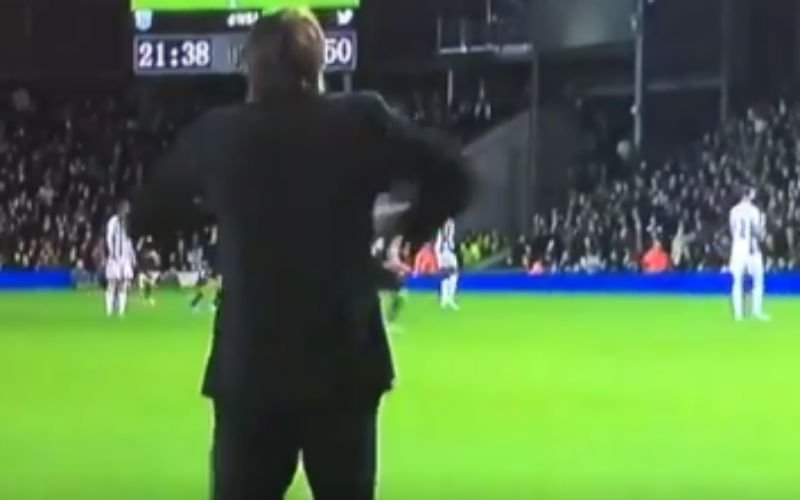 Schitterend! Zo reageert Conte op de goal van Batshuayi (Video)
