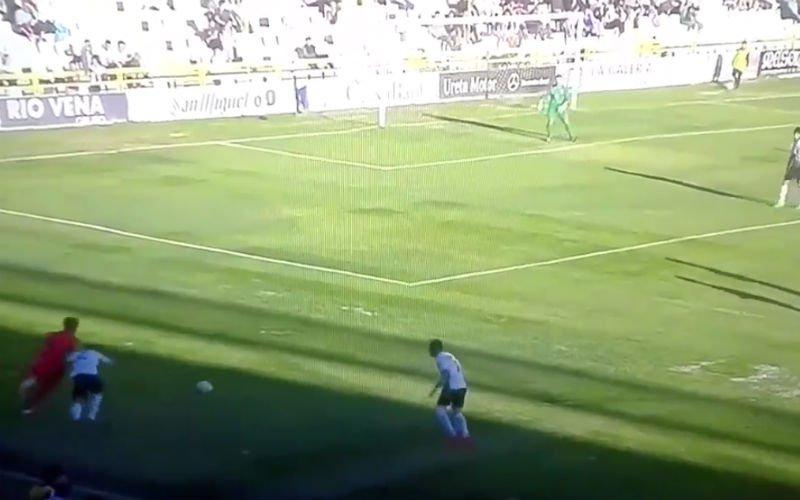 Januzaj doet dit bij Real Sociedad... (Video)