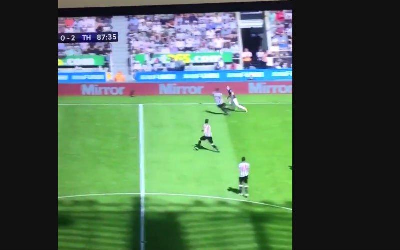 Ti-ta-tovenaar: Dit doet Eriksen bij Tottenham (Video)