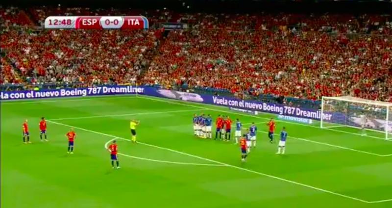 WOW! Isco maakt twee héérlijke goals tegen Italië (Video)
