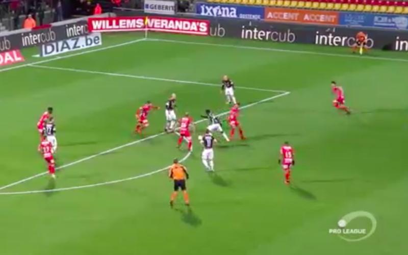 Bandé bewijst met héérlijke dribbel waarom Ajax 9,5 miljoen betaalt (Video)