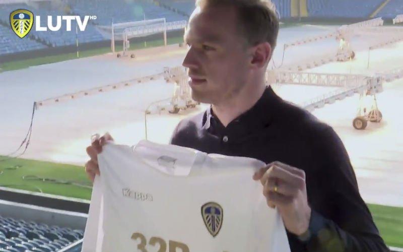 Leeds stelt De Bock voor, maar zet deze Club-speler in de kijker (Video)