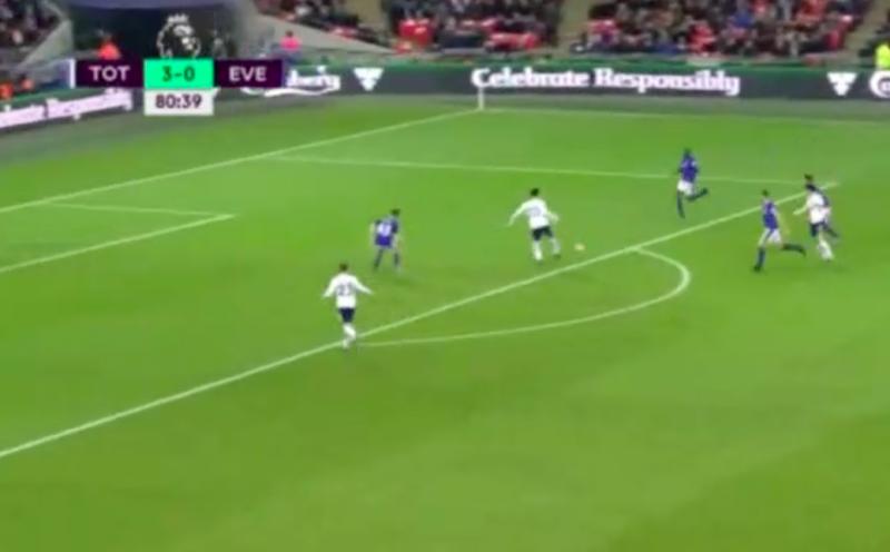 Tottenham maakt hét doelpunt van het weekend (Video)