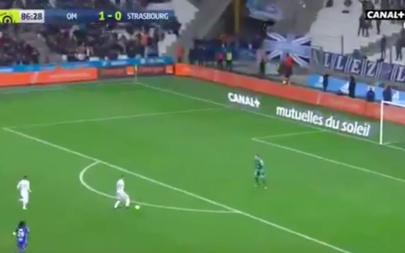 Payet blesseert doelman... met deze geniale dribbel (Video)