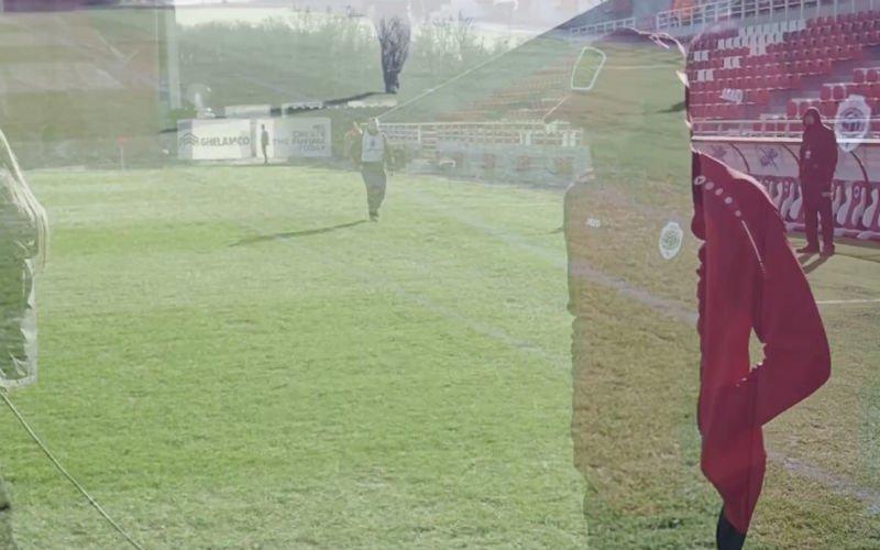 Zo beleefden de Antwerp-fans hun 'match van het jaar' tegen Club (Video)