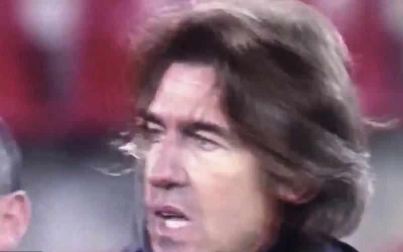 Sa Pinto gaat helemaal door het lint na nieuwe nederlaag (Video)